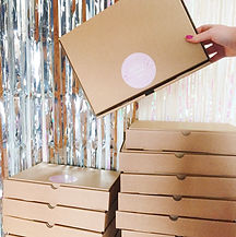 Emma Jewell crafts subscription box