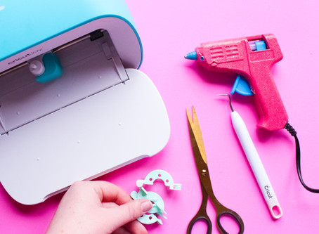 5 CRAFT TOOLS I CAN'T LIVE WITHOUT