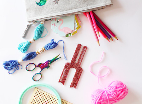 Perfect Crafts To Take Travelling