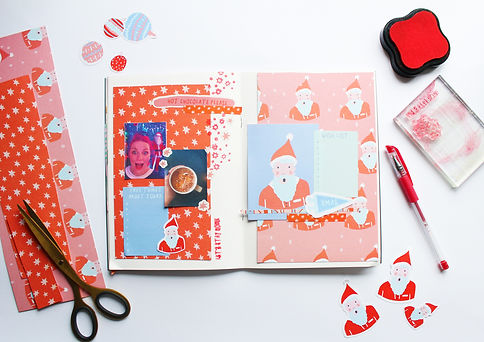 warm and cosy scrapbook page.jpg