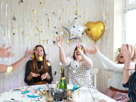 7 TOP TIPS TO HELP YOU HOST THE BEST CRAFT PARTY