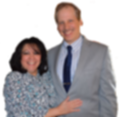 Pastor Norman and Myra Lapinsky