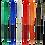 Thumbnail: Cód.: 3011T- Caneta Stilo Transparente