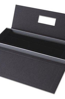 Cód.: Box 98- Estojo Executivo - Unitário ou Duplo