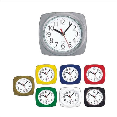Cód.: 96WQ - Relógio de Parede ou Mesa Wall