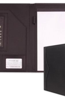Cód.: AG001- Pasta Convenção com Calculadora