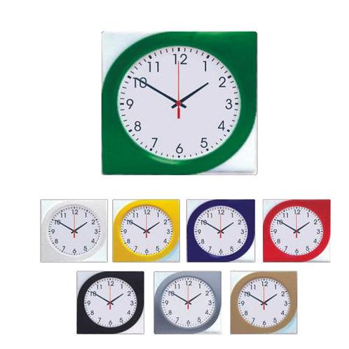 Cód.: 96F - Relógio de Parede Flex