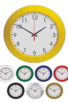 Cód.: 96S - Relógio de Parede Saturno