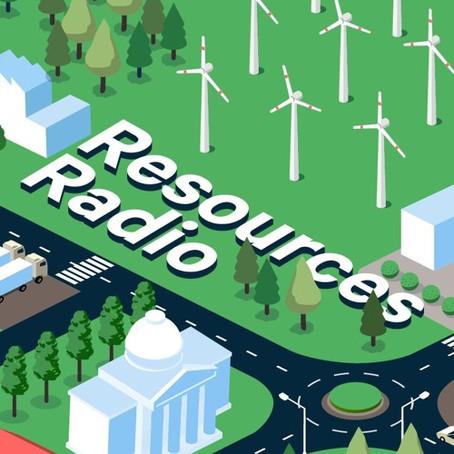 Listen: Greg Nemet talks with Kristin Hayes on Resources Radio
