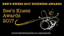 Bee Knees Awards 2017