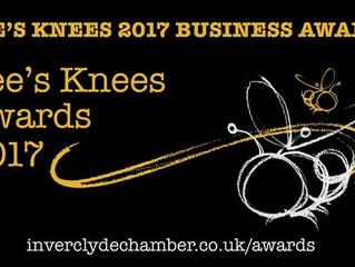 Bee Knees Awards 2017