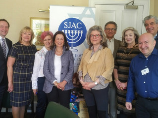 Scottish Jewish Archive Centre Speaker Event