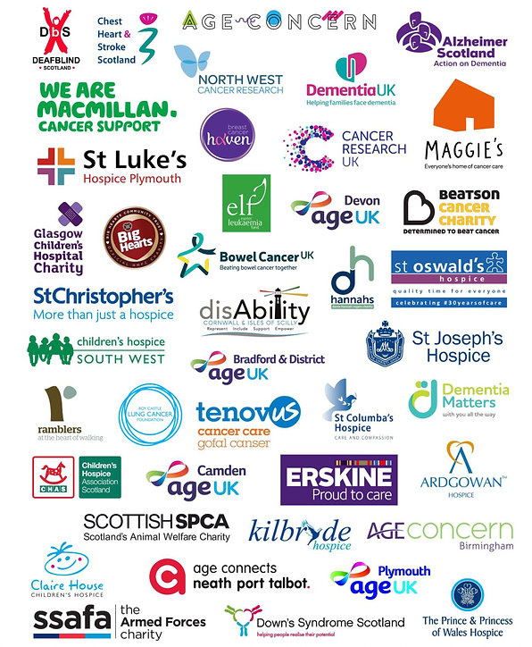 McClure Charity Partners