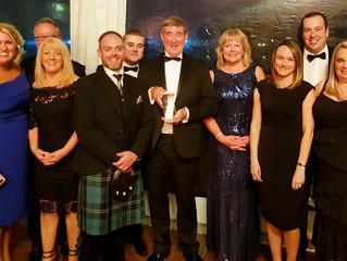 Bees Knees Awards 2018 - WINNERS