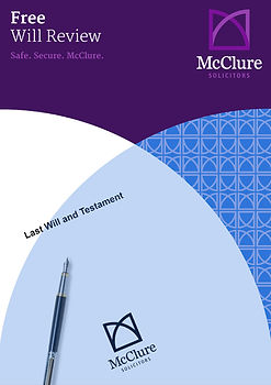 Free Will Review