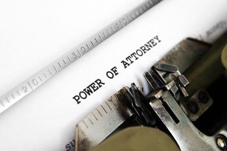 How much is a Power of Attorney?