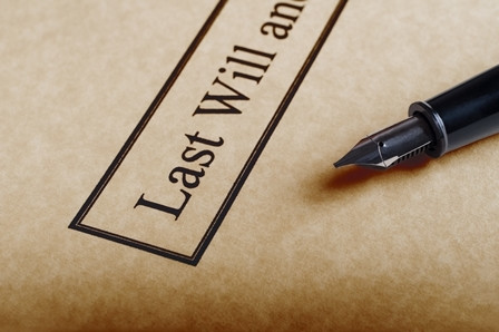 Why should you Trust McClure to arrange your Will?