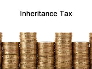 Inheritance Tax Receipts Hit Record £5.4bn in 2018/2019 Tax Year