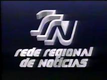 Rede Regional de Notícias