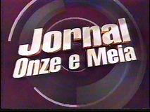 Jornal Onze e Meia
