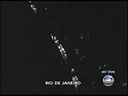 Blecaute de 10/11/2009 no Rio de Janeiro (Créditos: Rede Globo/Globocop)