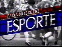 Faixa Nobre do Esporte