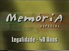 Memória Especial