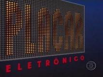 Placar Eletrônico