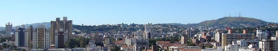 Porto Alegre em 22/04/2006 (Dilermando Dias)