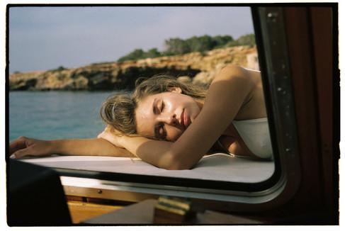 Leica M6 + Portra 160 - Lia Swimwear - Leica Mag - Miquel Soler