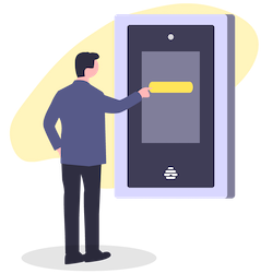 video-interphone-building-kiosk-visitor.