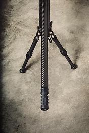 Tunable Muzzle Brake by Hardy Rifle New Zealand