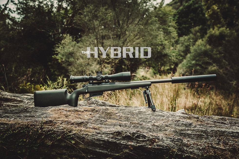 Hardy Hybrid