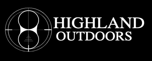 Highland Outdoors with Hardy Rifle