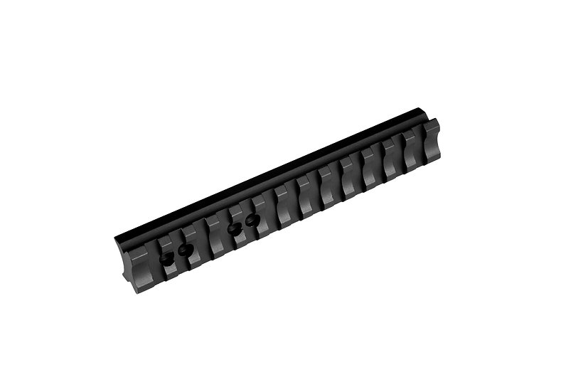 Nightforce Base T/C Contender 1913 Mil Std 20MOA Aluminium (A352)
