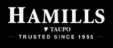 Hamills Taupo with Hardy Rifle