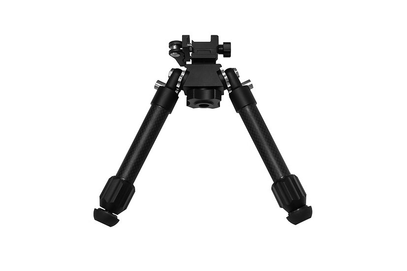 CARBON FIBRE BIPOD AT-BO1