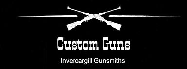 Custom Guns NZ with Hardy Rifle