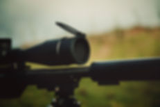 Anti Reflection Device at Hardy Rifle Engineering