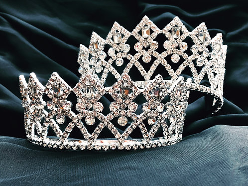 Local Title Holder Crown
