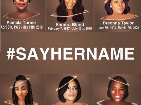 Let's give honor to these woman by understanding the definition of Black women!