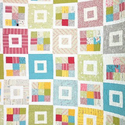 the allie quilt