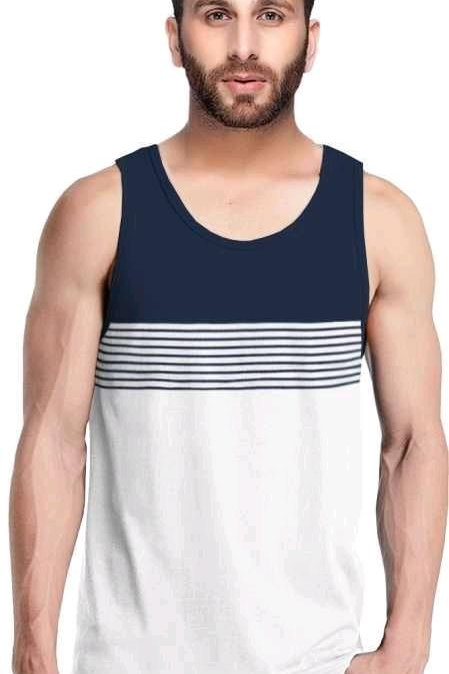 Stylus Trendy Cotton Vest