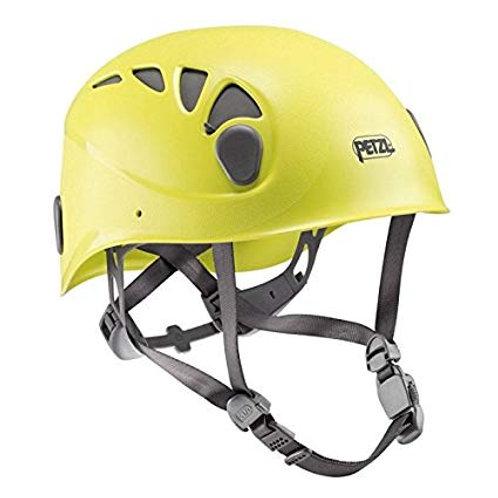 Petzl Elios Helmet Yellow
