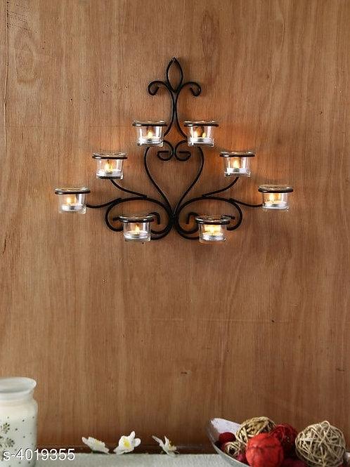Divine Decorative Tealight Candle Holders