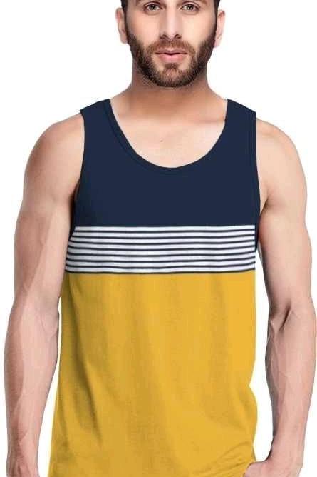 Stylus Men Vest