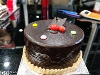 Chocolate Cake (Half Kg)