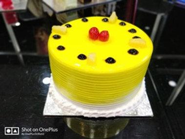 Mango Cake (Half Kg)