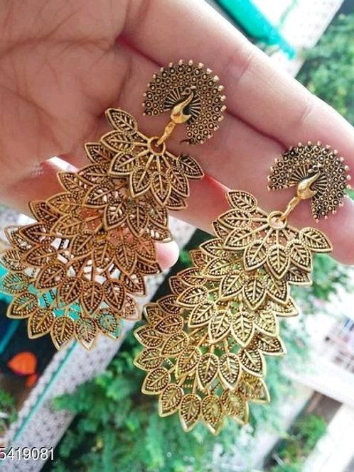 Beautiful Designer Ear Rings