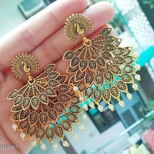 Beautiful Ear Rings For Girls
